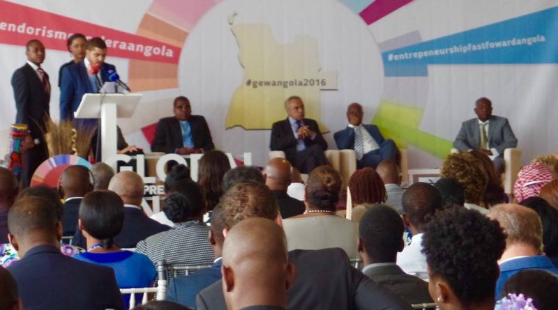 Angolan Innovators are at the Epicentre of Economic Growth