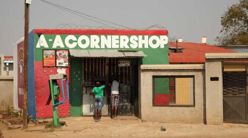 Pathways to Inclusive Growth: Corner Store 2.0