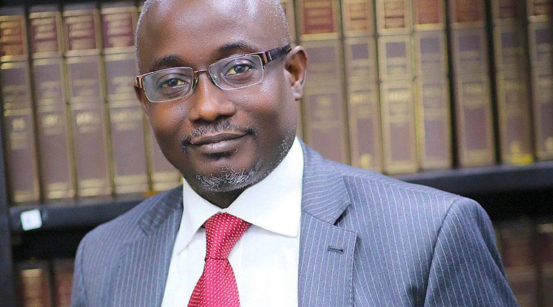 Interview: Babatunde Fagbohunlu