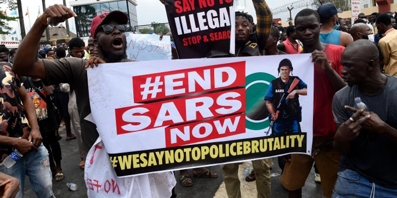 #EndSARS, #EndEverything and the Bitter-sweet Experience of Being a Young Nigerian in Nigeria