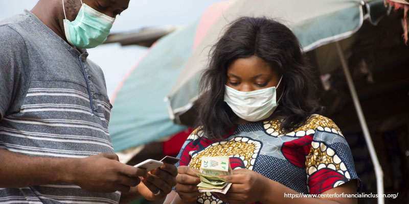 COVID-19 Pandemic: Digital Financial Inclusion as Public Health Tool in Africa