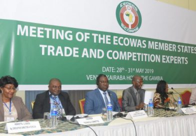 Mergers and Acquisitions under ECOWAS Competition Law