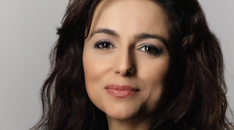Interview: Lamia Merzouki