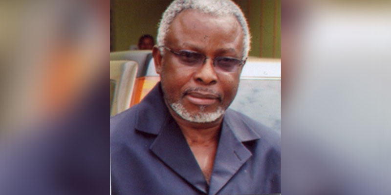 APJ pays tribute to the passing of Professor Ebere Onwudiwe, the esteemed scholar, diplomat, and father of one of our own – former Editor-in-Chief (2017-18), Memme Onwudiwe.
