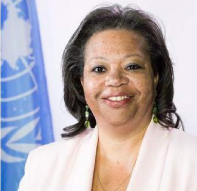 Interview: Ambassador Susan Page