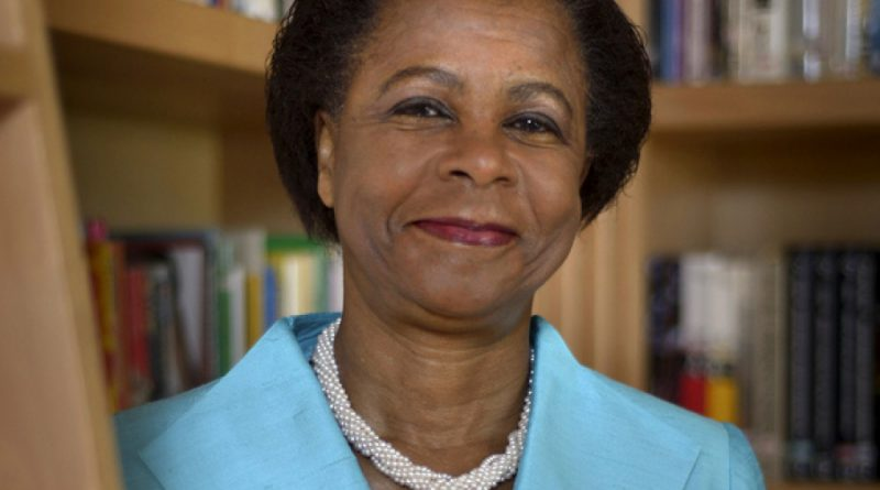 Interview with Mamphela Ramphele: Can African Women Redefine Liberation for All?