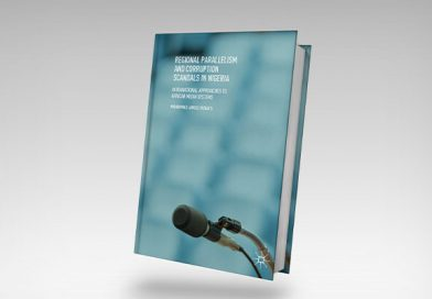 Book Review – Regional Parallelism and Corruption Scandals in Nigeria: Intranational Approaches to African Media Systems