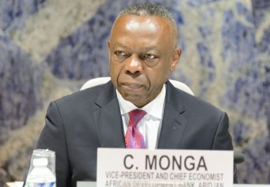 Interview with Dr. Celestin Monga (Former Chief Economist and Vice-President of the Africa Development Bank Group)