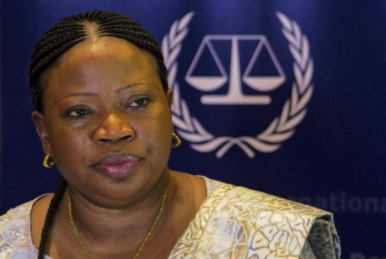 APJ Discussion: Behind the International Criminal Court's Alleged 'African Bias'