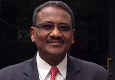Interview with Ambassador Nureldin Satti, Sudan's Ambassador to the United States. The first ambassador in over 20 years.